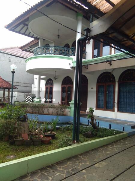 Dijual Rumah Mewah Lokasi Dikawasan Elit Tanah Kusir Jakarta Selatan #101253733