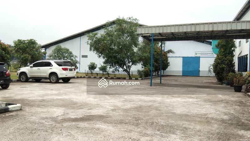 Gudang Pabrik Serang #101260851