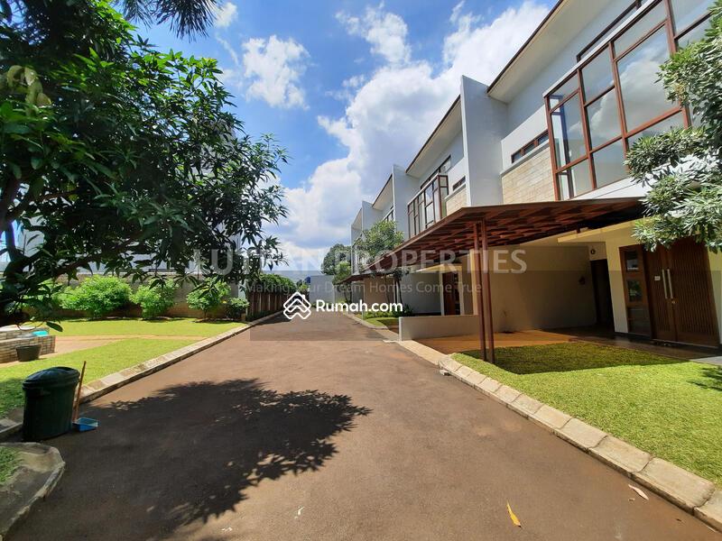 Rumah Kebagusan Dekat Perkantoran Arkadia CBD Simatupang Stasiun Tanjung Barat, TB Simatupang #102134631