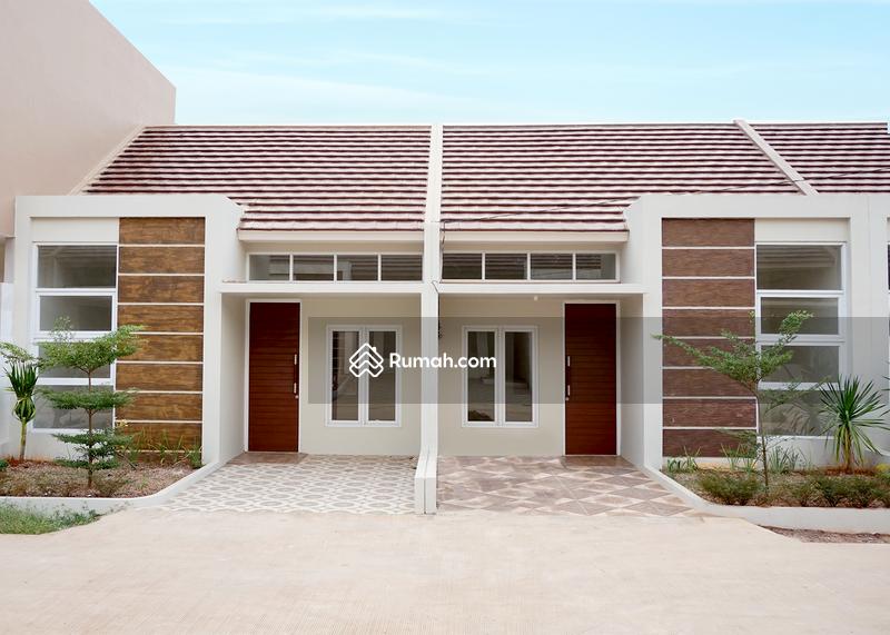 Rumah Muslim di cibubur dengan tanpa bunga #101271183