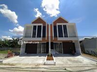 Dijual - Rumah Baru di Jatiwaringin dalam Cluster Konsep Mewah Jaman Now12