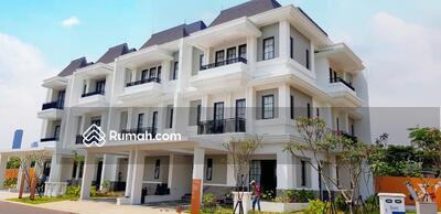 Dijual - Cicilan Mulai 20 Jutaan Perbulan Punya Rumah di Alam Sutera