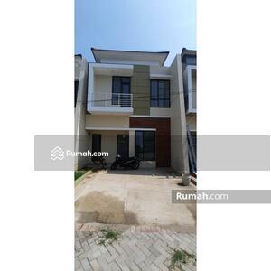 Dijual - Rumah di bekasi timur mustika sari-Seven residence