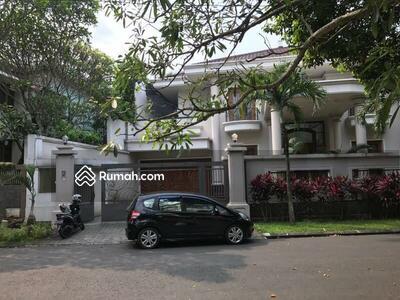 Disewa - For Rent luxury house in Pondok Indah, Kebayoran Lama, South Jakarta