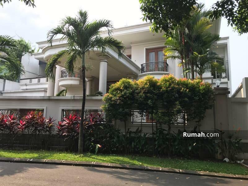 For Rent luxury house in Pondok Indah, Kebayoran Lama, South Jakarta #101319257