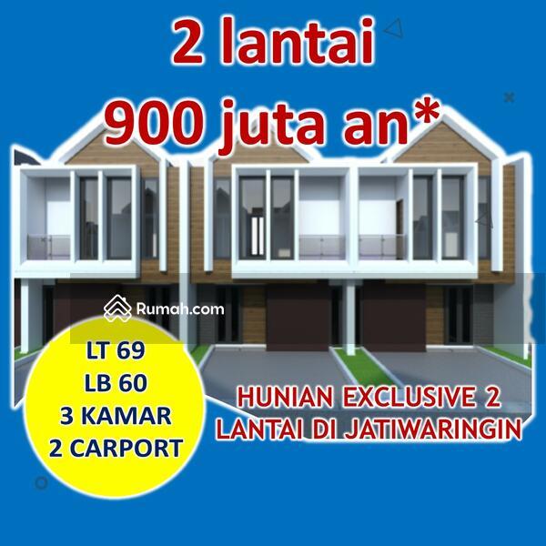 Perdana 900jt-an di jatiwaringin #101612765