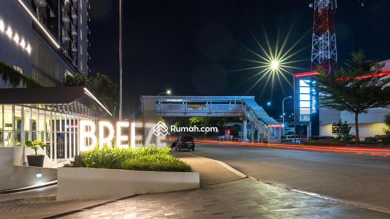Breeze Tower - Bintaro Plaza Residences #101333065