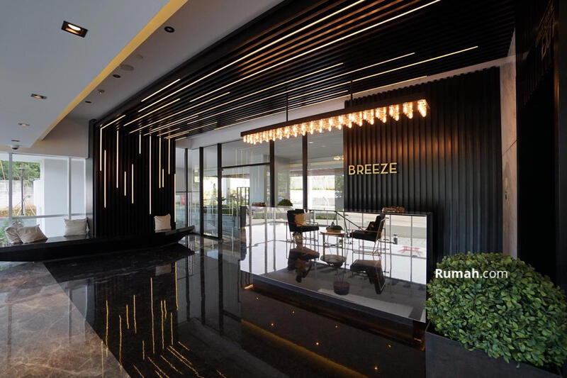 Breeze Tower - Bintaro Plaza Residences #101333067