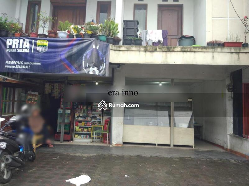 Rumah usaha di pusat keramaian Lembang 1 jalur jl Grand Hotel Lembang #101369775