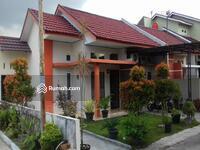 Dijual - Rumah Minimalis Type 100 di Jl. Melur, Panam, Pekanbaru