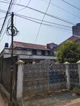 Rumah Tua di Meruya