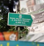 Jual Tanah JL aria Putra Cocok Untuk Kontrakan atau cluster harga naik 10% awal 2022
