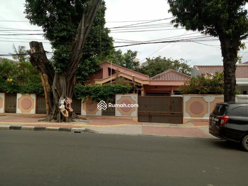Jual rumah di Kayu Putih, Jakarta Timur #101385491
