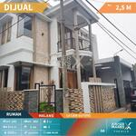 Rumah Letjen Sutoyo Malang