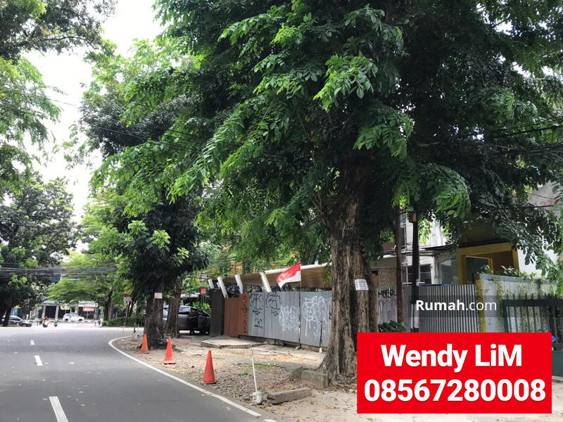 DIJUAL RUKO / RUANG USAHA STRATEGIS di Jl PANGLIMA POLIM PANGPOL #101386707
