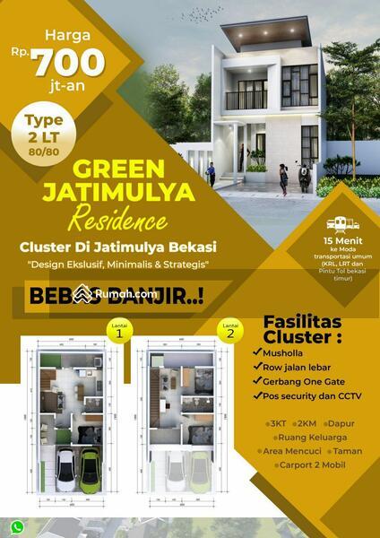 Jatimulya Regency #101387991