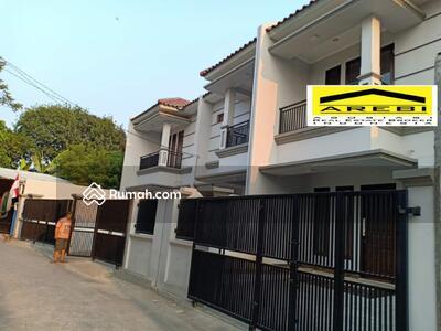 Dijual - Dijual Rimah Minimalis Baru 2 Lantai Siap Huni di Kodau Jatimekar Jatiasih Bekasi ☎ 085899110009