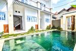 ID:C-253 For rent sewa villa at canggu kuta bali near seminyak umalas kerobokan denpasar tanah lot