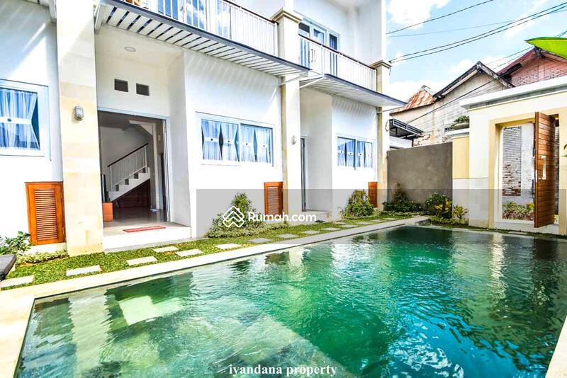 ID:C-253 For rent sewa villa at canggu kuta bali near seminyak umalas kerobokan denpasar tanah lot #101389969