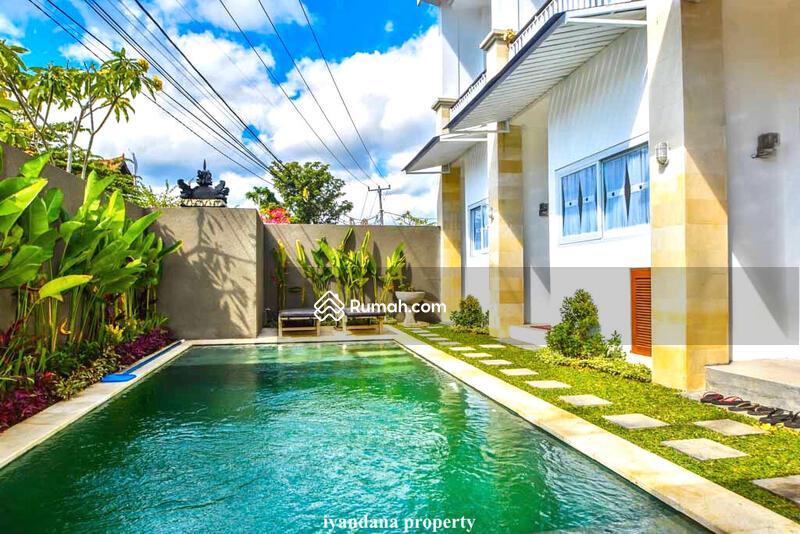 ID:C-253 For rent sewa villa at canggu kuta bali near seminyak umalas kerobokan denpasar tanah lot #101389971