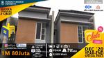 Dijual Rumah 1M-an 2 Lantai Murah Rungkut Barata, Surabaya, SHM sisa 1 Unit