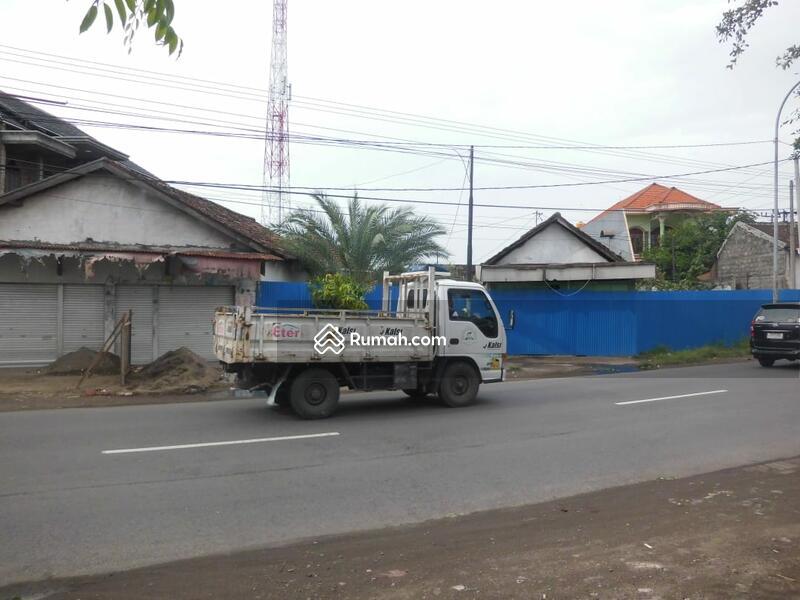 Tanah murah nol jalan Kepatihan cocok untuk pabrik atau komplek gudang #101392813
