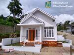 Rumah di Sharia Green Land Lembang Bandung