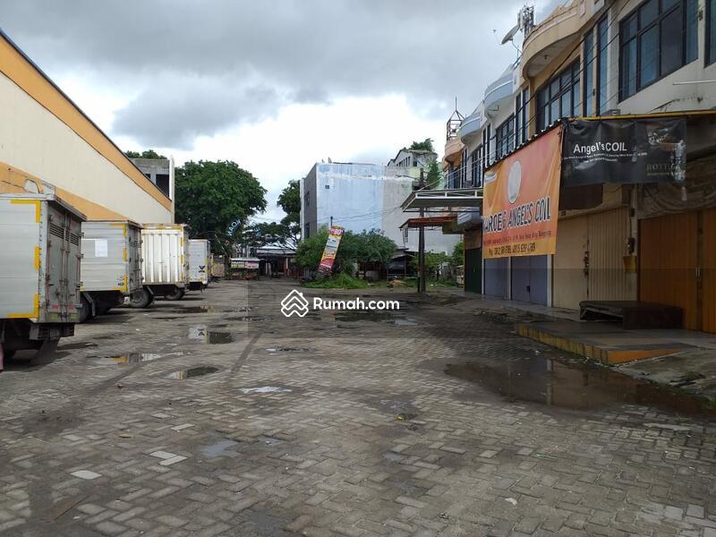 SM Property Ruko Rukan Dijual Siap Pakai Jalan Moh Toha Pasar Baru Tangerang #101393423