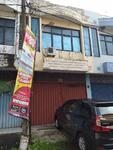 SM Property Ruko Rukan Dijual Siap Pakai Jalan Moh Toha Pasar Baru Tangerang