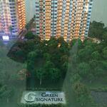 Dijual Apartment Green Signature Park Grande, Jakarta Selatan.