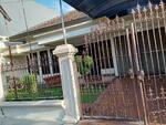 (JA) Rumah Manyar Kartika Bagus, Surabaya