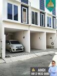 Rumah Murah di Cempaka Putih Barat Jakarta Pusat , Harga Apartemen