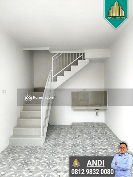 Rumah Murah di Cempaka Putih Barat Jakarta Pusat ,Harga Apartemen #102699081