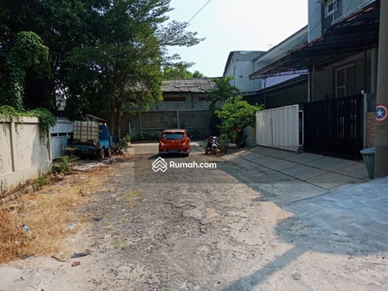 Rumah Baru Minimalis kelapa gading Luas 80 m2, Hadap Barat lokasi strategis bebas banjir #101398859