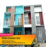 Rumah Villa Di Cisarua Bandung Dekat Lembang Cash 525jt All In