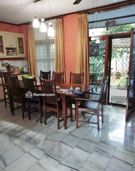 Rumah Cipete Gaharu Lokasi Prime Siap Huni #101980351