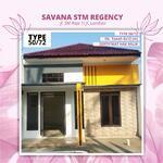 Rumah savana pantai halim Savana STM Regency