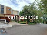 Rumah mewah LUX, Dago Pakar Resort Permai, Full furnished, View City & Mountain.