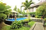 Dijual Villa di Bumbak Umalas, Bali
