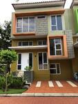 Rumah dijual Cluster Atlanta Gading serpong Tangeran