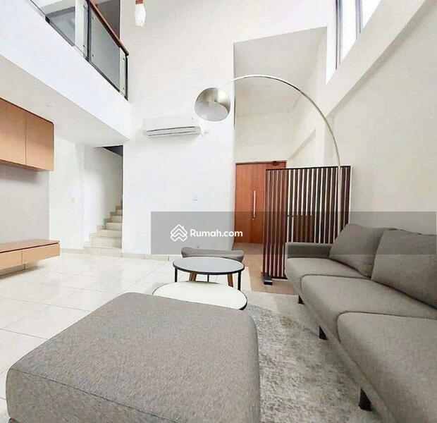 Jual Cepat!! Rumah Townhouse Brand New Dekat Gandaria City Siap Huni #101409799