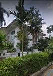 DIJUAL Rumah Hoek di Lebak Bulus Jakarta Selatan
