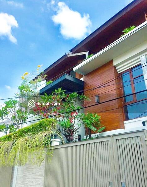 Rumah Brand New Kebayoran Baru #101980287