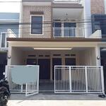 Dijual Rumah Mininalis Baru murah bagus siap huni di pondok kelapa, Jakarta timur