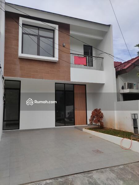 Dijual rumah Graha Bintaro, Bangunan Baru siap huni Hanya 1 komaan. #101412809