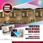 Villa Mewah Cuma Bayar Separuh