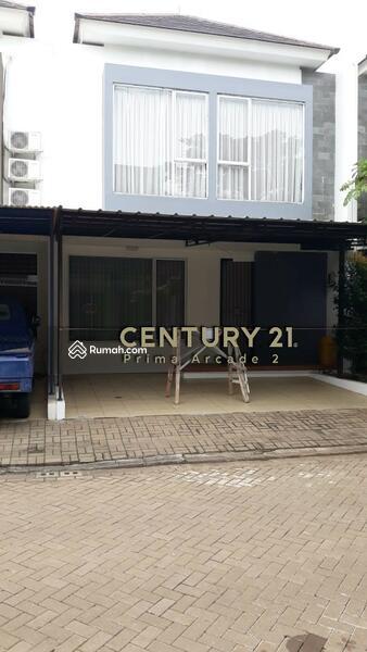 Rumah Brand New Siap Huni Di Graha Raya (Cpa 4119.BR) #101414533