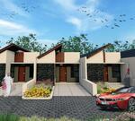 Rumah Cimahi Minimalis  1 Lantai 300 jtaan Lokasi Strategis 5 Menit Stasiun Padalarang Bandung