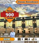 Rumah Murah di Percetakan Negara Rawasari Jakarta Pusat , Strategis Harga Apartemen