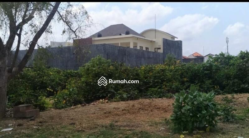 Tanah untuk bangunan komersil di Seminyak Bali #101417773